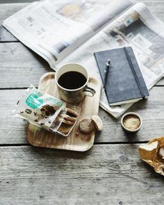 ✔ Lazy Sunday Morning #donnycraves #haverkoek #koffie #espresso #zondag #zondagmorgen #weekend #lifestyle