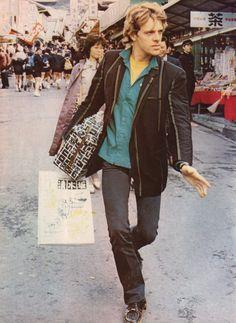 Stewart Copeland, THE POLICE, 1980