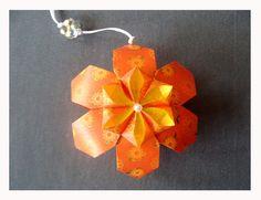 FLORUCHA  Criação: Isa Klein  Execução: Harui Origami