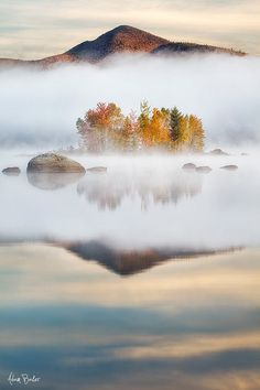 a place in the clouds by [Adam Baker], via Flickr; Chittenden, Vermont