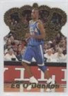 Ed O'Bannon (Basketball Card) 1995 Pacific Prism Draft Picks Gold Crown Die-Cut #DC-6 -- Awesome products selected by Anna Churchill