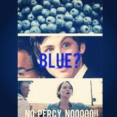lol no Percy noooo