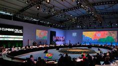 LA VOZ DE SAN JOAQUIN: Países de Latinoamérica y el Caribe Alzan su voz c...