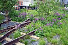 The High Line by archidose,