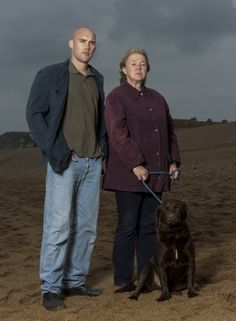 Small Town Murder in Broadchurch, UK Pauline Quirke, Watch Tv Online, Broadchurch, Star David, David Tennant, Small Towns, Thriller, Crime, Tv Shows