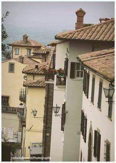 Cortona, Tuscany