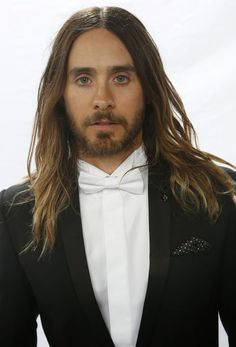 The Dish: Jared Leto talks about 'Dallas Buyers Club' - The Daily Journal: Entertainment