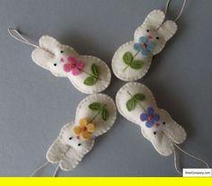 Easy DIY Felt Crafts, Felt Crafts Patterns and American Felt And Craft Coupon. Pics 56607524 #feltcrafts #craft