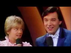 Karel Gott & Darinka - Fang das Licht 1985 - YouTube Karel Gott Lieder, Believe, Rest In Peace, Kinds Of Music, Youtube, Science, Album, Spirit, Board
