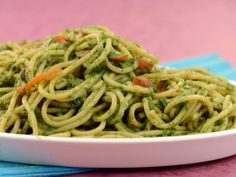 From the kitchens of Italy we bring you this plateful of healthy iron treat spinach is the main ingredient of this recipe which is not only iron rich but...