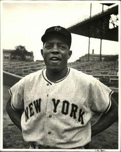 Willie Mays, arguably the greatest all-around ballplayer in major league history, poses for LIFE's Alfred Eisenstaedt in 1954, the year the Giants won the World Series — the Series against the Indians in which Mays made his legendary, running, back-to-home-plate catch of a long Vic Wertz drive in the far reaches of the Polo Grounds.