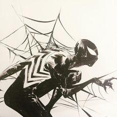 Spider-Man by Jae Lee