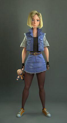 3d Model Character, Female Character Design, Character Modeling, Character Creation, Character Design Inspiration, Character Art, Girls Characters, Female Characters, Estilo Cholo