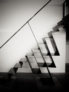 I found a website called stairporn. How awesome is that. Plus these stairs are kind of awesome. Treppen Stairs Escaleras repinned by www.smg-treppen.de #smgtreppen
