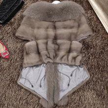 7029869a0c404 Galería de russian fur coats al por mayor - Compra lotes de russian fur  coats a bajo precio en AliExpress.com - Pág russian fur coats