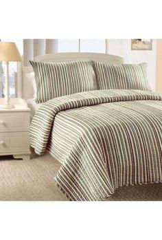 Dream Cotton Quilt and Sham - Garnet Hill   Wedding Inspiration ... : discount cotton quilts - Adamdwight.com