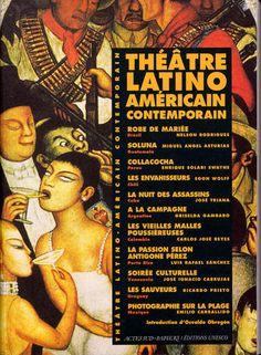 Théatre latino-américain contemporain (1940-1990)