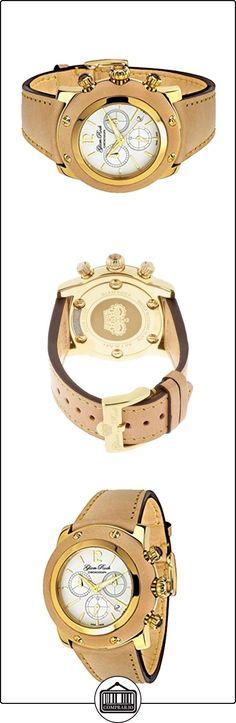 Glam Rock Damas Cuarzo: Batería US Reloj GR10175  ✿ Relojes para mujer - (Lujo) ✿