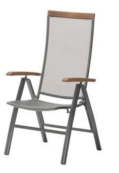 Larvik Chair
