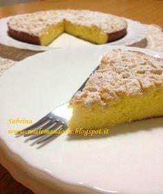 Miel & Mandorle: La Torta Mantovana di Prato di Pellegrino Artusi