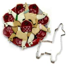 Oh Yea, Llama cookie cutter! Alpacas, Llama Face, Cute Llama, Llama Alpaca, Cookie Decorating, Sugar Cookies, Cookie Cutters, Alpaca Pictures, Lana