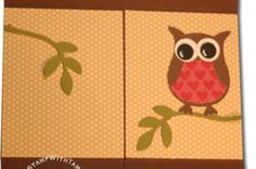 Never Ending Card - Part 2 - Design Tips by Tami White. http://stampwithtami.com/blog/2011/02/never-ending-card/