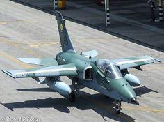 Alenia (Embraer) AMX A-1