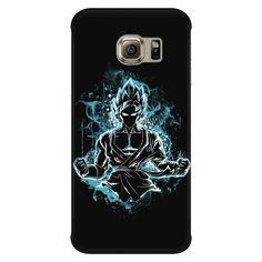 Super Saiyan - Goku God Blue - Android Phone Case - TL00888AD