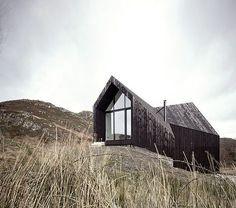 holzbau austria - Fachmagazin für nachhaltige Architektur :: Vollendet am Ende der Welt