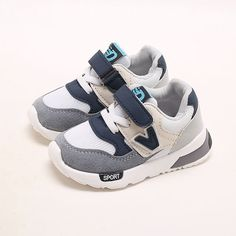 European fashion cool girls boys sneakers All season light breathable baby  toddlers high quality sports cute baby casual shoes bfa3600cca39