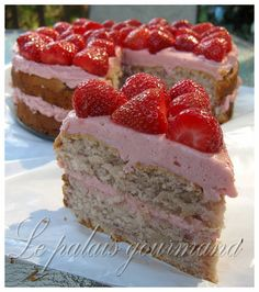 Desert Recipes, Vinaigrette, Mousse, Cake Recipes, Biscuits, Cheesecake, Deserts, Favorite Recipes, Sweets