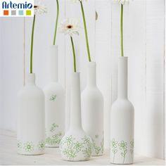 Recyclage de bouteilles