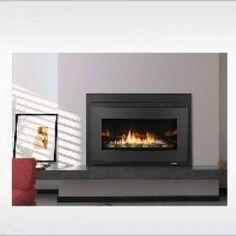 modern wood burners inserts - Google Search