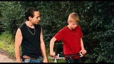 Το Παιδί με το Ποδήλατο (Le Gamin au Velo) trailer greek subtitles