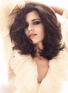 Photo of Harpers Bazaar June 2010 [Outtakes] for fans of Cheryl Cole.