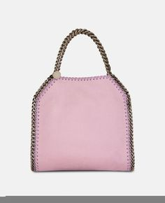 Mini Falabella Tote Bag - Stella Mccartney Official Online Store - SS 2018