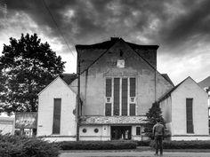 בית הכנסת פוזנן | עפר קידר פולין | פוזנן | poland | poznan