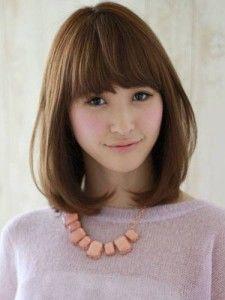 style rambut pendek perempuan 2016 layer Gaya Rambut 49936b87c2