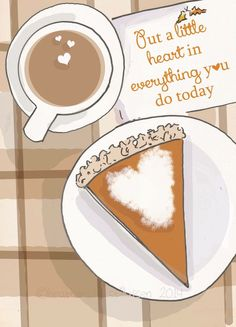 Put a Little Heart in Everything <3