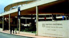 Centro Cultural Gabriel Garcia Marquez Bogota se viste de libros