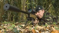 November 26, 2008  The sniper is one of the most feared specialists of war and he is one workman who definitely relies on the right tools. There are a surprising number of sniper rifle manufacturers out there, so it's a big call when one declares itself to be the best .338 in the world, though the raw specifications of the