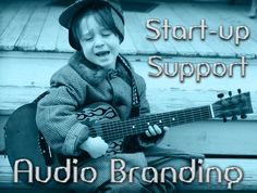 We do know exactly what it means to have a company in the Start-Up phase and we wish to support this effort. We are therefore offering special prices for our Holistic Sound Branding to Start-Ups (companies active for less than 2 years).