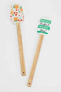 Perfect Spatula Set - Urban Outfitters