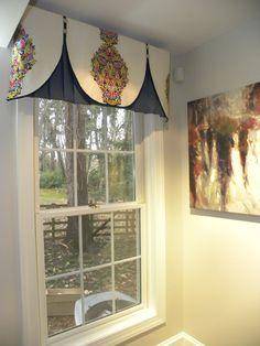 348 best valances images in 2019 window treatments window swags rh pinterest com