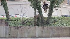 MARTIRIO skateboards: OLAN PRENATT / GRACIAS SKATEBOARDING / FULL PART #skatelife #skateboarding #skate #GraciasLA #OlanPrenatt