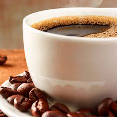 Coffee Nutrition Facts — Good for the Brain, Heart .  Also see the healthy creamer recipe at the end of the article!