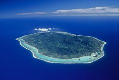 Rarotonga: one of THE most amazing islands in the South Pacific!!