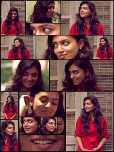 Different Shades Nazriya Nazim
