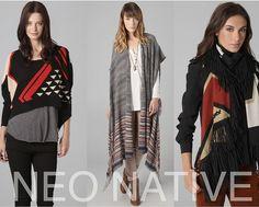 Neo Native by Kenziepoo,