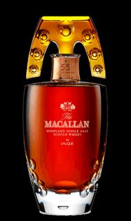 I would love to see what a $12,500 scotch taste like!